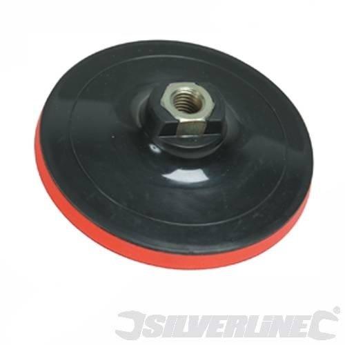 Silverline-108628-Klett-Sttzteller-125-x-2-mm