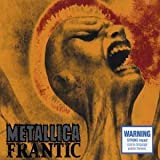 Frantic 2 by Metallica