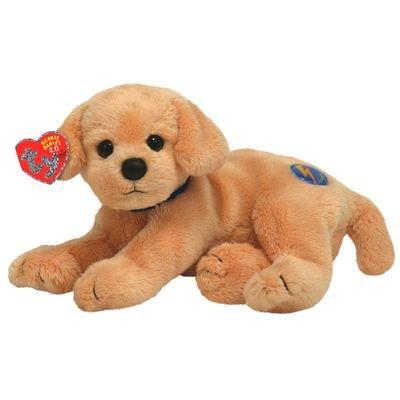 Imagen de Ty Beanie Babies 2,0 Fletch Dog Cover (ponedoras)