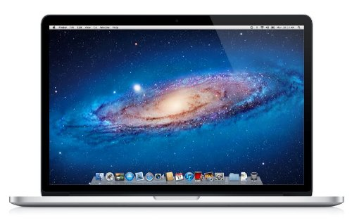 Apple MacBook Pro withRetinaDisplay15.4/2.3GHzQuadCorei7/8GB/256GB