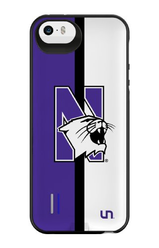 Uncommon LLC Northwestern University Half Color Power Photo