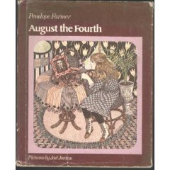 August the Fourth