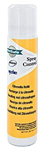 PetSafe Citronella Spray Can Refill