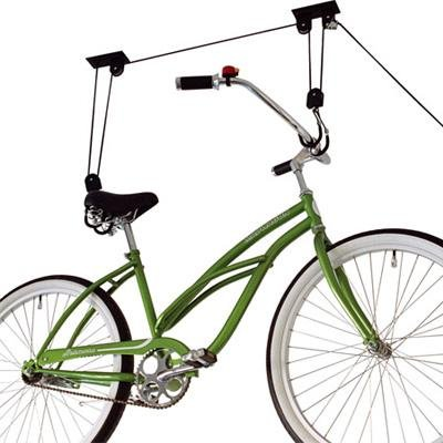 Gear Up Bua Bicycle Ceiling Hoist System - 40025