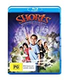 Shorts: The Adventures of the Wishing Rock [Blu-ray] [UK Region Australian Import]