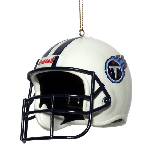 NFL Tennessee Titans 3 Inch Helmet Ornament at Amazon.com