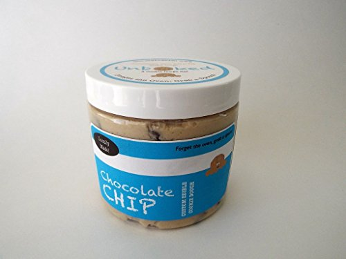 Edible Chocolate Chip Cookie Dough (Edible Dough compare prices)