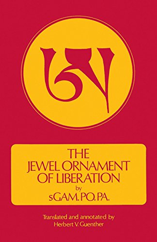 The Jewel Ornament of Liberation (Clear Light Series)