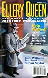 Ellery Queen Mystery Magazine: August 1999 (Vol. 114, No. 2)