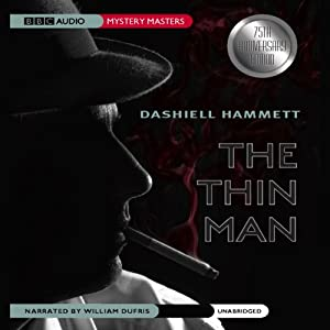 The Thin Man | [Dashiell Hammett]