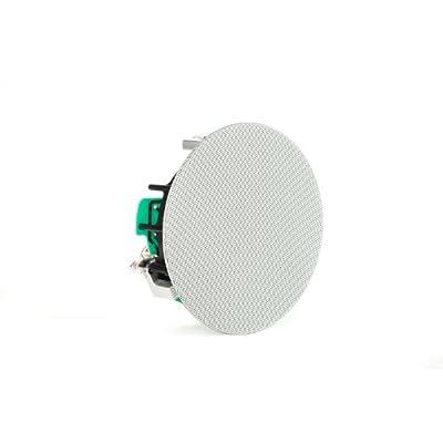 MartinLogan Helos 12 In-Ceiling Speaker (White) by MartinLogan