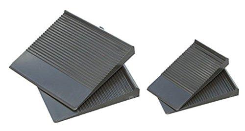 角利産業(KAKURI) 地震対策 転倒防止プレート 2個セット TB-01