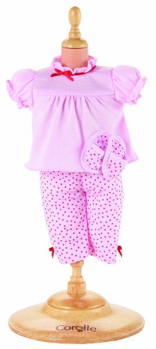 Corolle Night time Baby Doll Set
