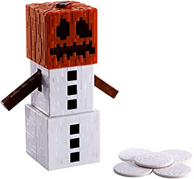 Minecraft Basic Action Figures Series 2 from Mattel