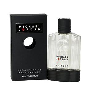Michael Jordan By Michael Jordan For Men. Cologne Spray 3.4 Oz.