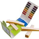 160 Full Range 1-14 pH Test Paper Strips Litmus Testing