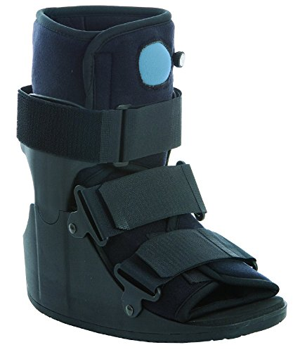 United Surgical Short Air Cam Walker Fracture Boot , Large (Walking Cast Boot Large compare prices)
