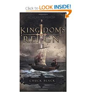 Kingdom's Reign (Kingdom, Book 6)
