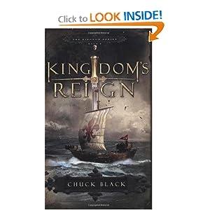 Kingdom's Reign (Kingdom, Book 6)