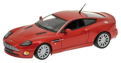 Minichamps Top Gear 1/43 Aston Martin Vanquish S by Minichamps (Top Gear Aston Martin compare prices)