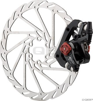 Buy Low Price Avid BB7 Mechanical Front/Rear Disc Brake with 180mm G2 Clean Sweep Rotor (AVB17400)