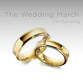 The Wedding March Tim Gerwing Amazones Tienda MP3