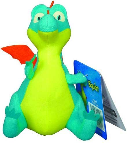 Fisher-Price Mike The Knight: Squirt Plush - 1