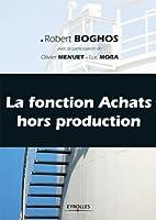 La fonction Achats hors production