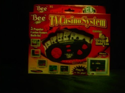 Bee Tv Casino System Plug and Play by Techno Source by Techno Source
