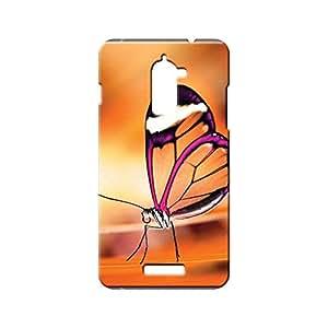 BLUEDIO Designer 3D Printed Back case cover for Coolpad Note 3 Lite - G5086