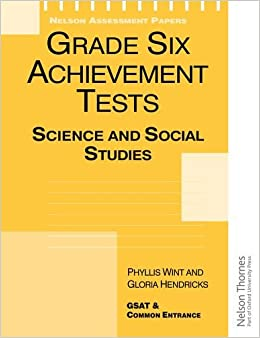 assignment assessment and achievement test Use of alternate assessments to assess the achievement of students with the  most significant  a student's test score) for the use of some accommodations  during state  a test or assignment is given or the conditions of the assessment  setting.