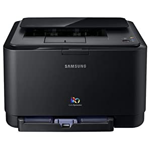 Samsung CLP-315W Wireless Colour Laser Printer