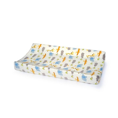 Carter'S Changing Pad Cover, Safari