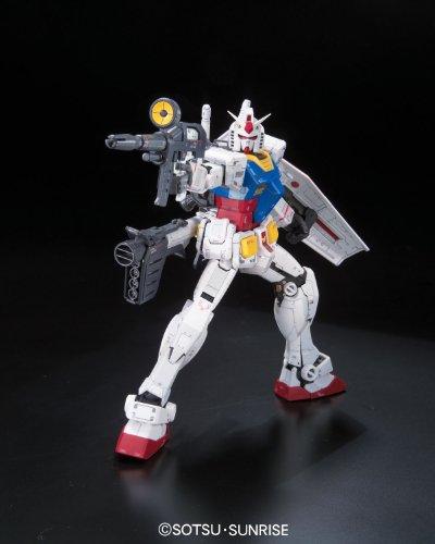 RG 1/144 RX-78-2 ガンダム