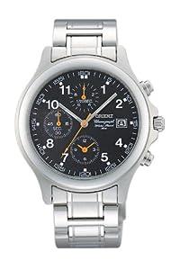 Orient Men's CTT00002B Hydraulics Multi Eyes Watch