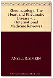 Heart and Rheumatic Disease (Butterworth International Medical Reviews. Rheumatology Series, Vol 2) (v. 2)