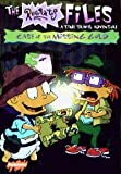 img - for The Rugrat Files: Case of The Missing Gold, A Time Travel Adventure book / textbook / text book
