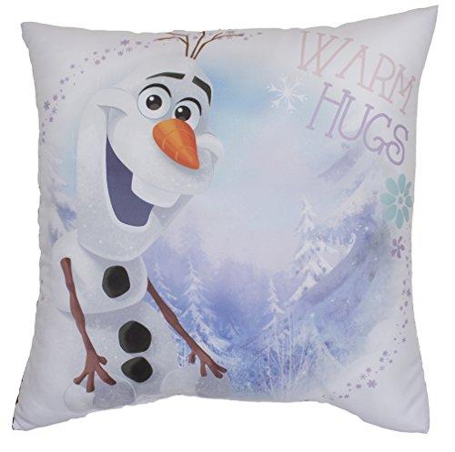Disney 40 cm frozen crystal cuscino elsa e olaf - Cucina frozen prezzo ...