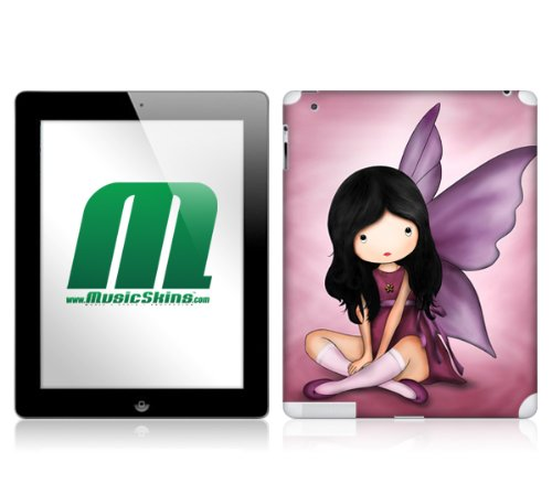 MusicSkins Jolinne - Guardian Angel, Skin per Apple iPad 2