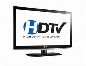LG 32LK330 32-Inch 720p 60 Hz LCD HDTV