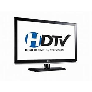 LG 32LK330 32-Inch LCD HDTV
