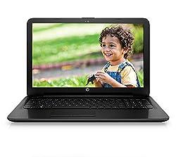 HP 15-AC167TU 15.6-inch Laptop (Celeron N3050/2GB/500GB/Windows 10/Integrated Graphics), Jack Black