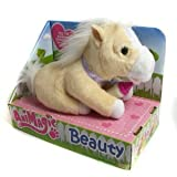 Animagic Newborn Beauty The Pony