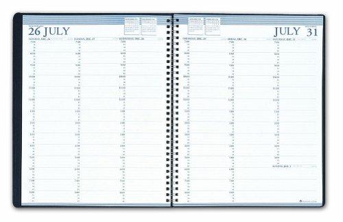 Weekly Calendar Quarter Hour : Buy price house of doolittle professional academic