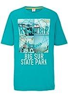 s.Oliver Jungen T-Shirt 61.503.32.2525