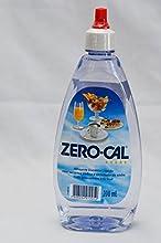 Zero Cal Sweetener Drops 66oz - Zero Cal Ado231ante Diet233tico Liquido 200ml PACK OF 2
