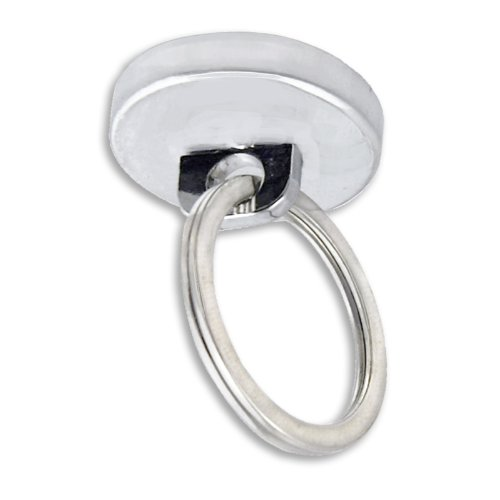 SUPER-Strong Neodymium Magnet  Split Ring Holds