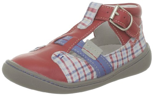 Absorba Boys' Aragon First Walking Shoes