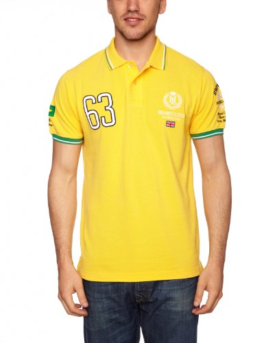 Henri Lloyd Brasil RWR Polo Men's Shirt