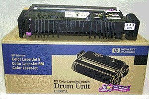Hewlett Packard C3967A Print Drum